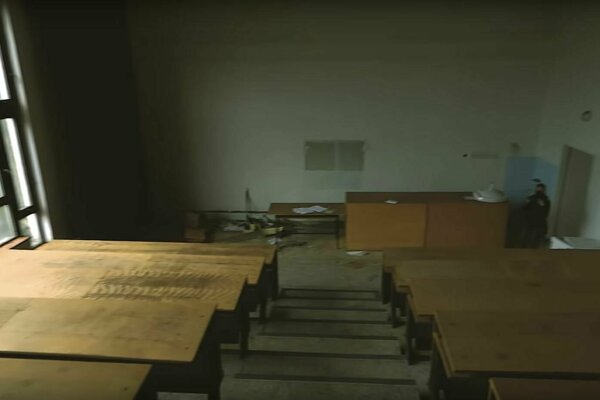 Video youtubera z opustenej budovy Leteckej fakulty TUKE sa stalo podľa dekana inšpiráciou pre zlodejov.