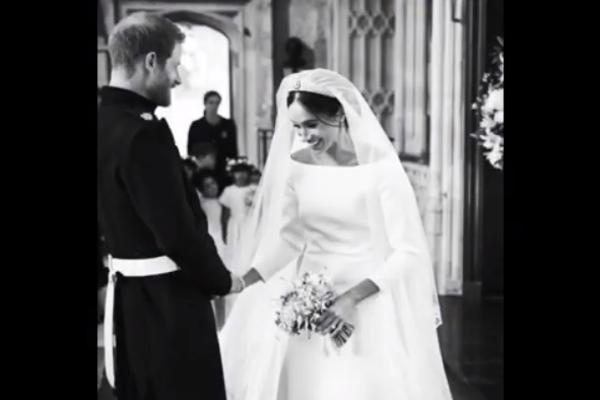 Vojvoda a vojvodkyňa zo Sussexu.