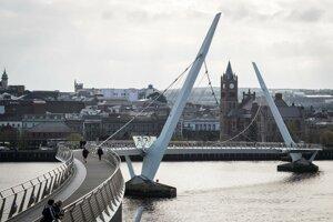 Most mieru v Derry