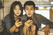 Víťaz z Cannes. Juhokórejský film Parazit.