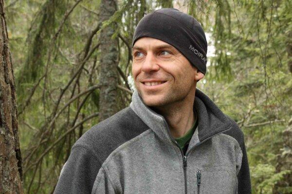 Filmár Karol Kaliský hovorí, že dopyt na Slovensku je, chýbali však uveriteľné zelené strany.