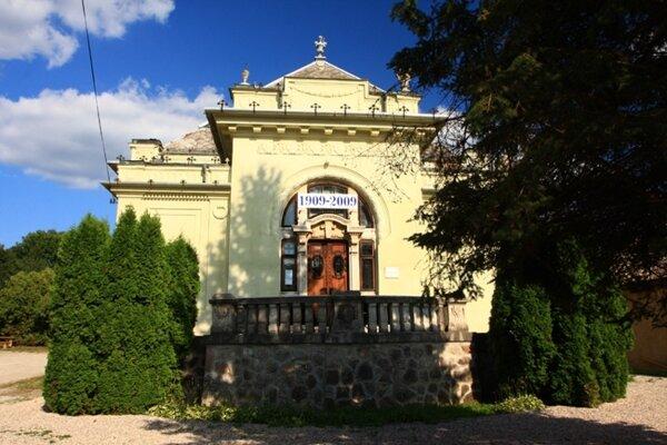 Výstava sa uskutoční v Andrássyho obrazárni.
