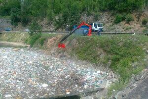 Odpad je témou, ktorou je nutné sa zaoberať.