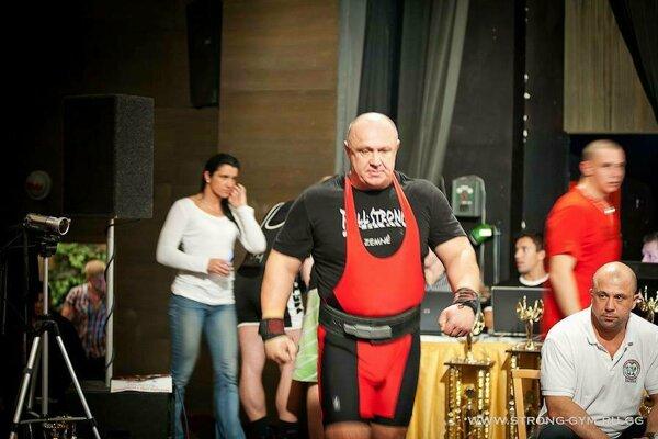 Ján Orosz smeruje kčinkám, čaká ho súťažný pokus.