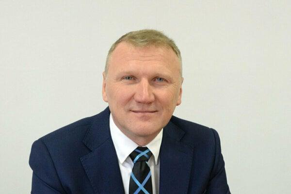Stanislav Hreha.