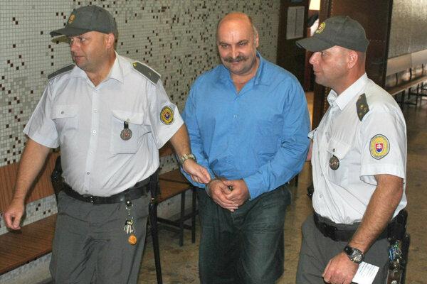 Mikuláš Vareha prišiel na košický súd naposledy v septembri 2014.