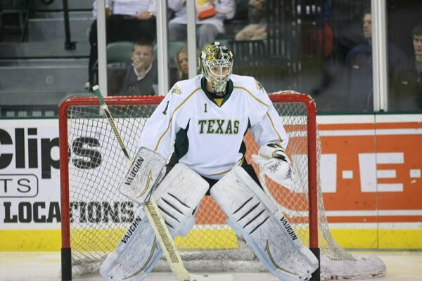 Beskowany bol draftovaný klubom NHL Dallas Stars v roku 2008.