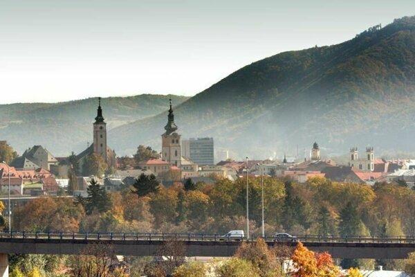 Bystrica stále patrí k najprašnejším mestám.