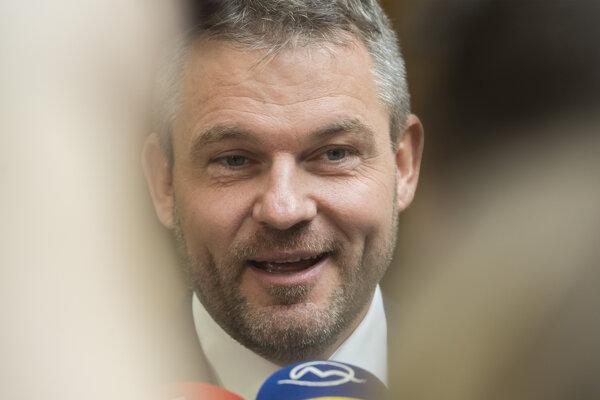 Zuzana Čaputová sa v dôveryhodnosti doťahuje na premiéra Petra Pellegriniho.