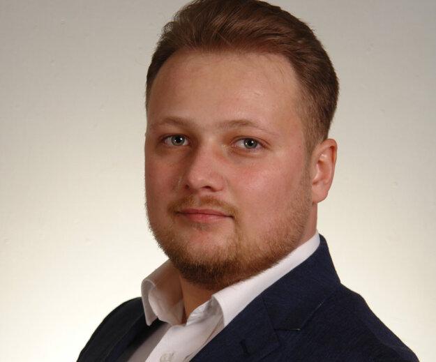 Lukáš Lipovský