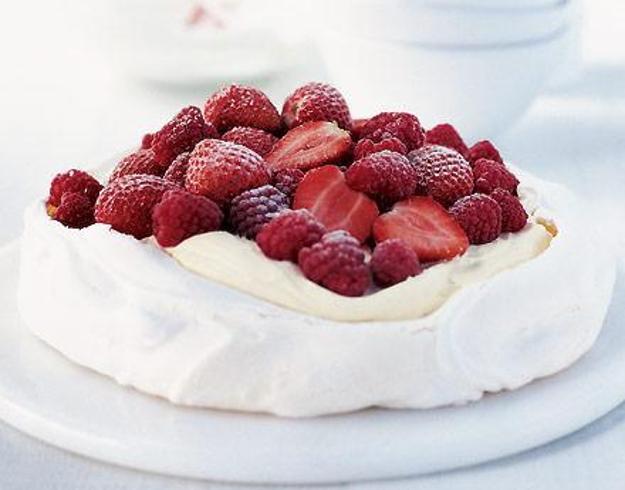 Pavlova torta