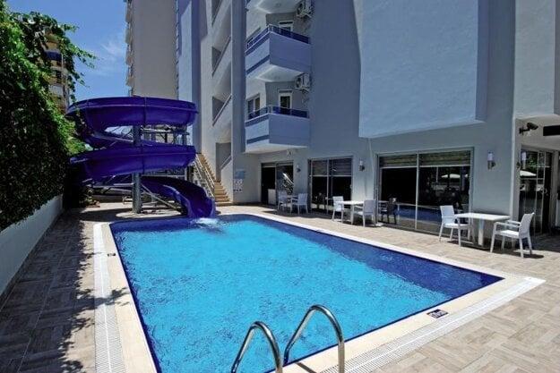 3* Kleopatra Ramira Hotel