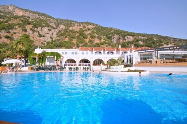 4* Ölüdeniz Beach Resort