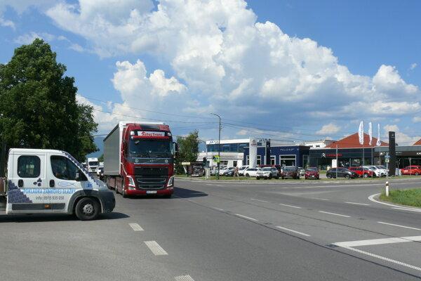 V Košťanoch nad Turcom.