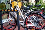 V Starej Ľubovni sa opäť dajú požičiavať bicykle.