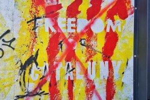 Sloboda pre Katalánsko