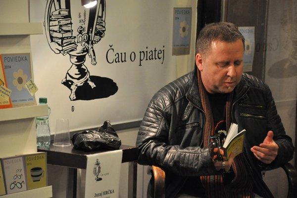 Balla sa vo finále Anasoft litera ocitol už po štvrtýkrát. V roku 2012 sa s  knihou V mene otca aj laureátom.