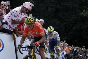 c61279b2fab15 Online: Peter Sagan na Tour de France 2019 (1. etapa naživo) - Šport SME