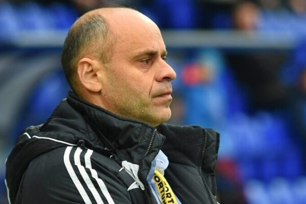Novým  trénerom Bardejova by mal byť Miroslav Jantek, donedávna kouč bratislavského Interu.