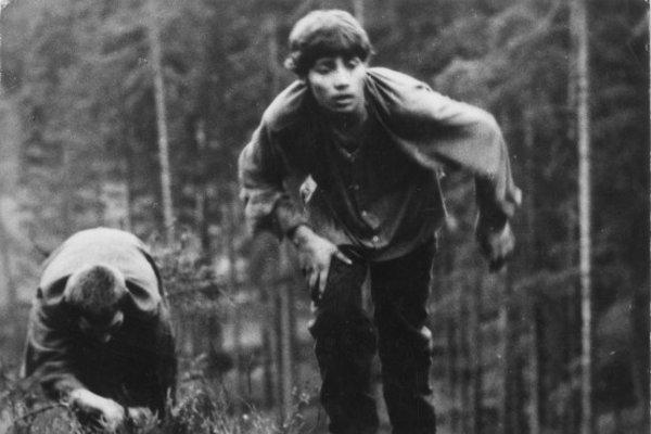Film Jana Němca Démanty noci je dodnes iný ako väčšina toho, čo sa o holokauste nakrúca.
