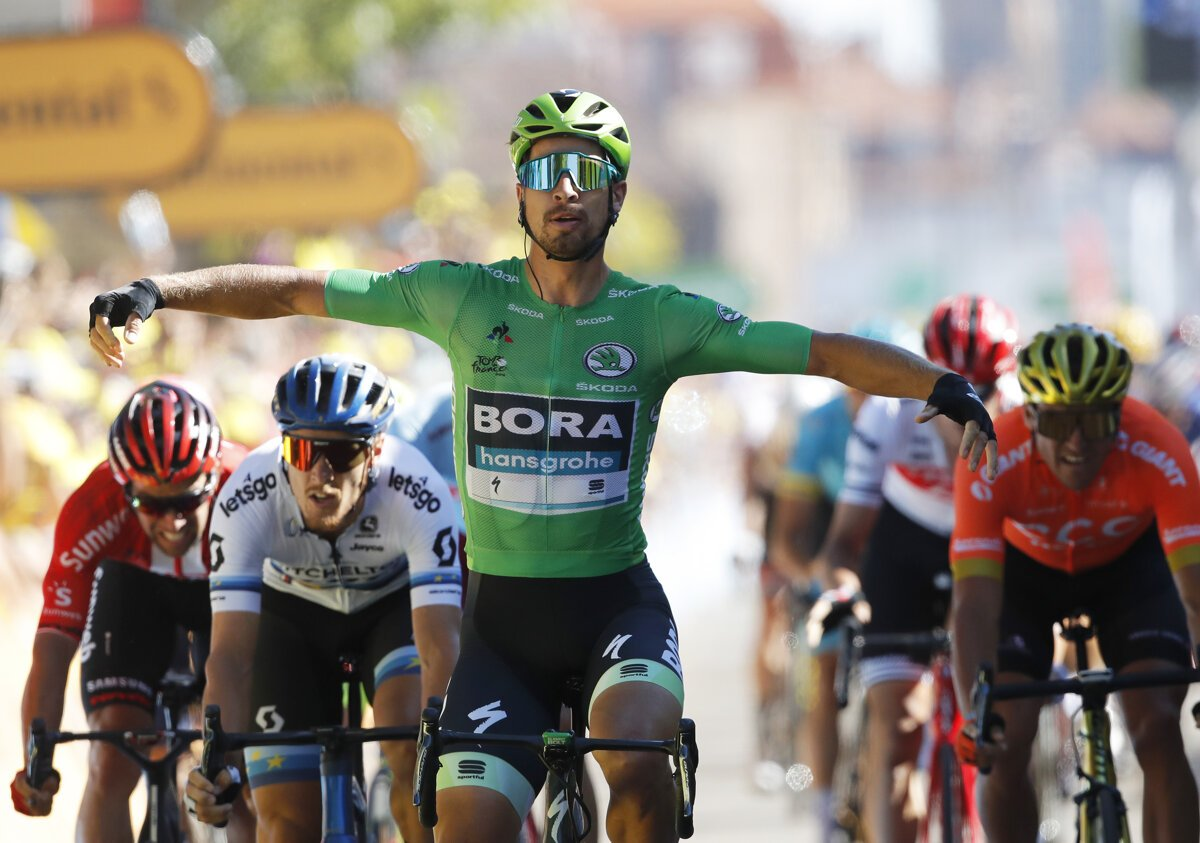 53a97502e86f4 ONLINE: Peter Sagan na Tour de France 2019 (5. etapa naživo) - Šport SME
