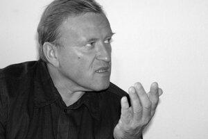 Peter Ševela