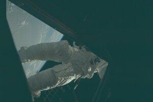 Neil Armstrong spravil vo vesmíre tisíce fotografií.