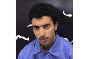 Hašem Abedi je mladším bratom zosnulého samovražedného atentátnika Salmana Abediho.