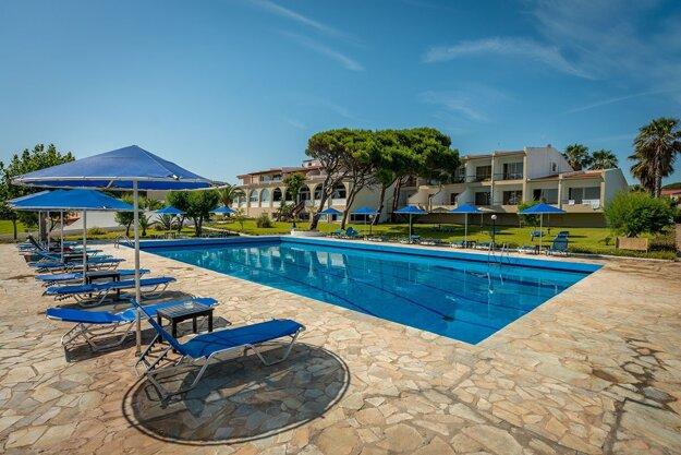Pavlina Beach Hotel 4*