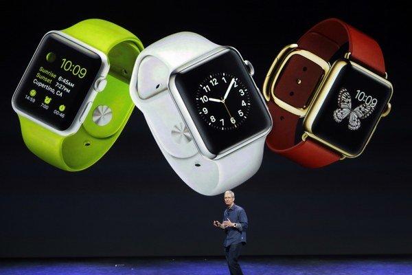 Americká firma ukázala hodinky aj nové telefóny.
