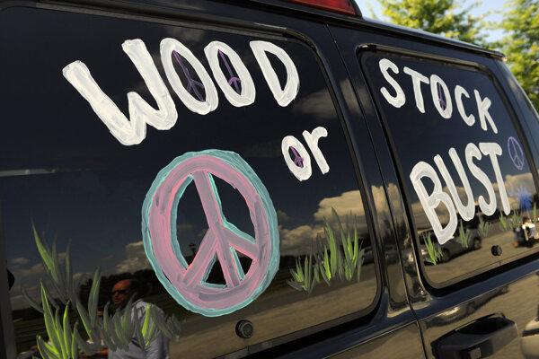 Spomienkový Woodstock definitívne zrušili.