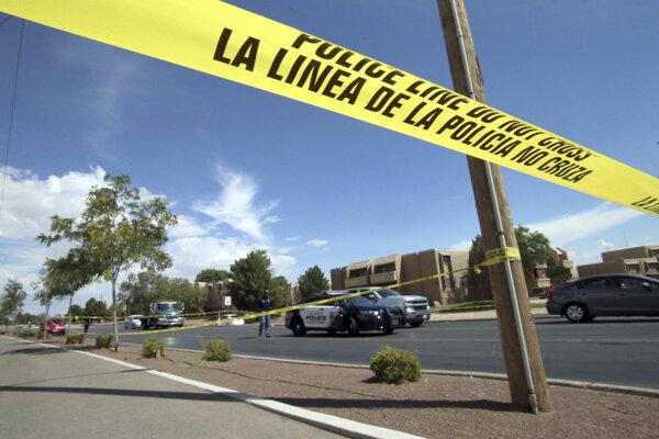 Streľba v El Pase si vyžiadala dvadsať mŕtvych. O niekoľko hodín došlo k podobnému útoku v bare v Ohiu.