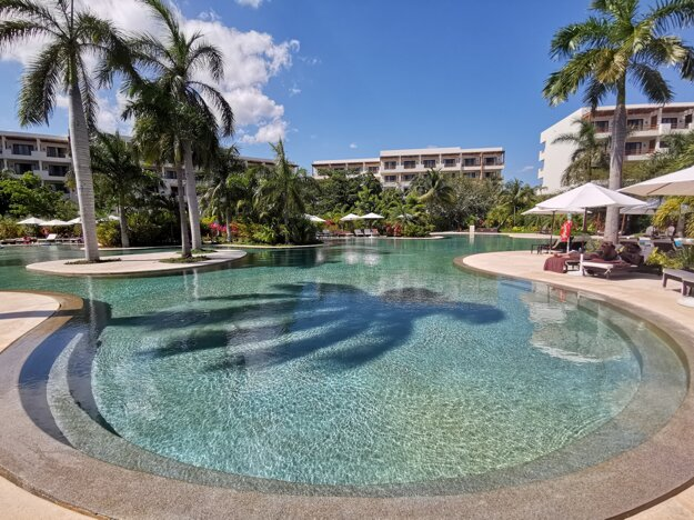 Secrets Akumal, Riviera Maya, Akumnal