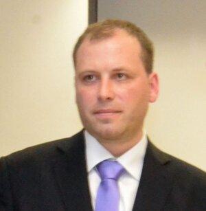 Roman Horák, prezident TFZ.