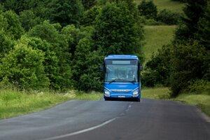 Autobusový spoj na Moravu začne premávať od septembra.