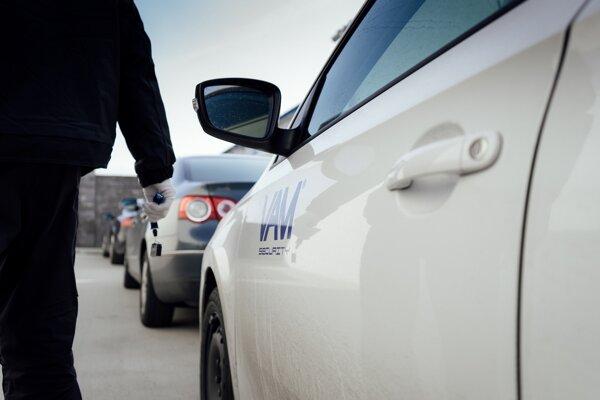Systém VAM vám namontujú do auta už aj v Žiline.