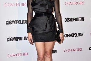Čierna klasika - Amanda Righetti