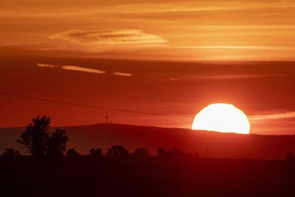 Ak svet nezakročí proti klimatickej zmene, čakajú nás dlhšie suchá a horúčavy.