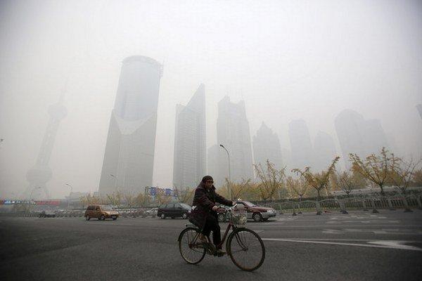 Znečistenie ovzdušia nemá iba miestne následky. Môže meniť počasie na inom konci zemegule.