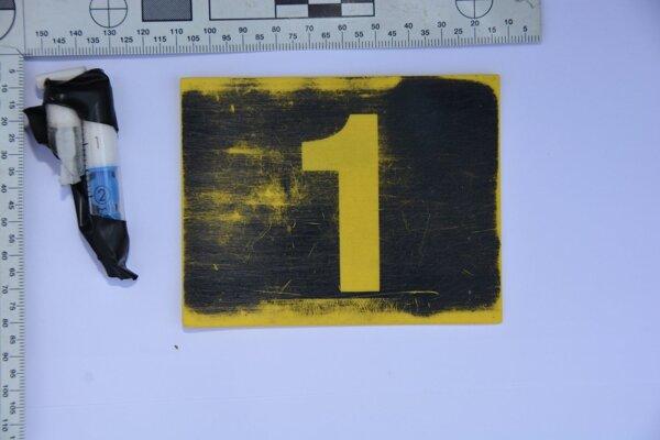 Polícia našla v dvoch vozidlách drogy.