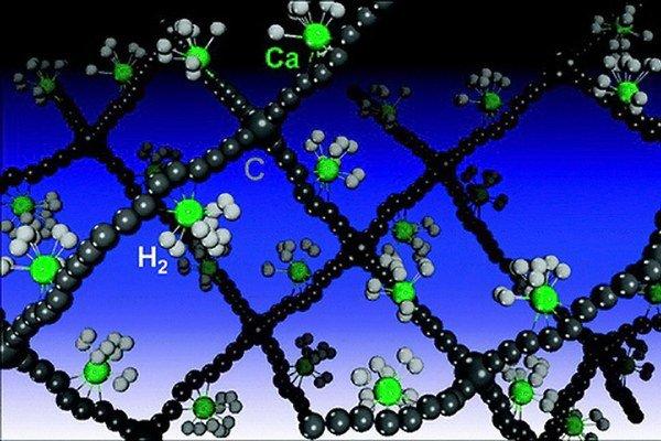 Vedci skúmajú karbín, ktorý ukrýva uhlík.