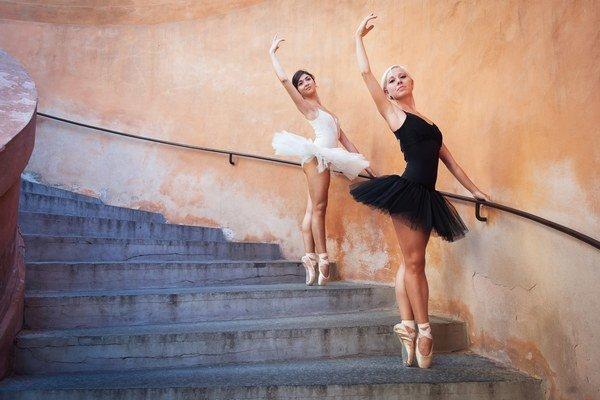 Tréning baletkám mení niektoré časti mozgu.