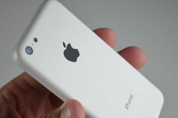 Takto má vyzerať ľudový iPhone 5C.