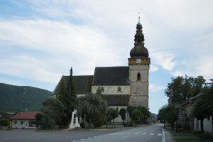 V kostole v Štítniku sa v sobotu uskutoční koncert.