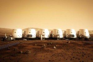 Súkromná firma tvrdí, že ľudí pošle na Mars už o desať rokov.