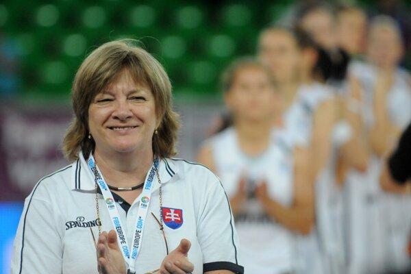 Natália Hejková.