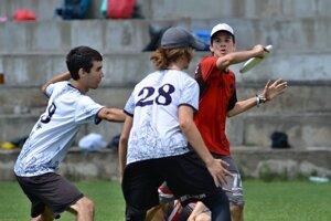 Netradičný šport má svoje zázemie aj v Košiciach.