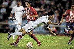 Zoznamka sk Madrid