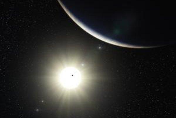 Naša slnečná sústava už nie je rekordérom. Vedci našli bohatšiu.
