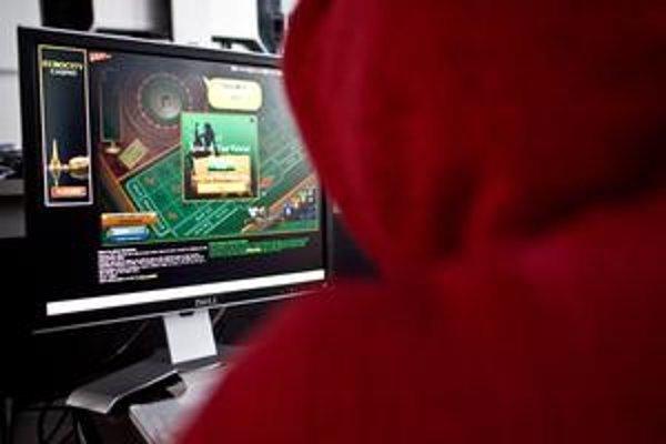 Stávkovým firmám bez tunajšej licencie by mohol štát od apríla 2012 blokovať web.